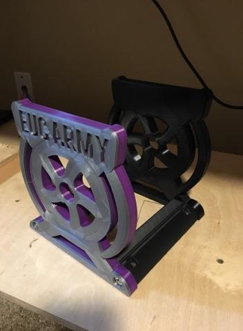 EUC Stand 3.8 Frankenstein