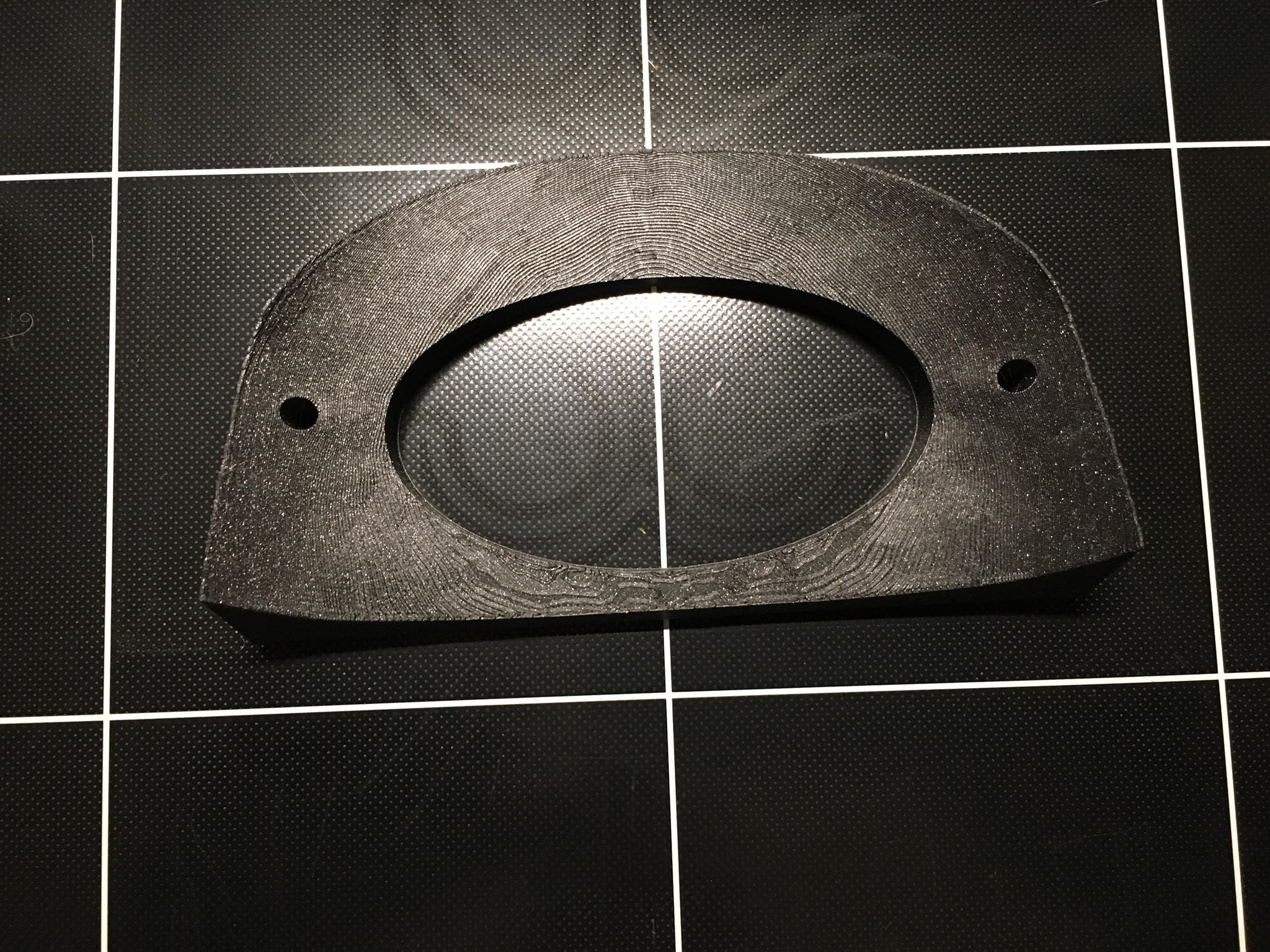 Gotway MSuper Nose Stand Galaxy Black
