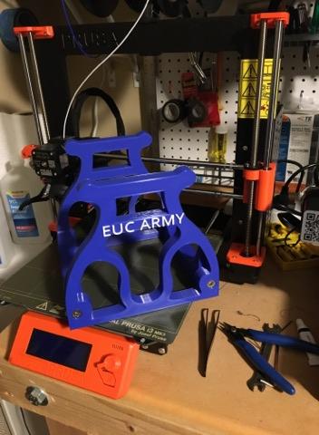 EUC Stand 2.1 True Blue Premium