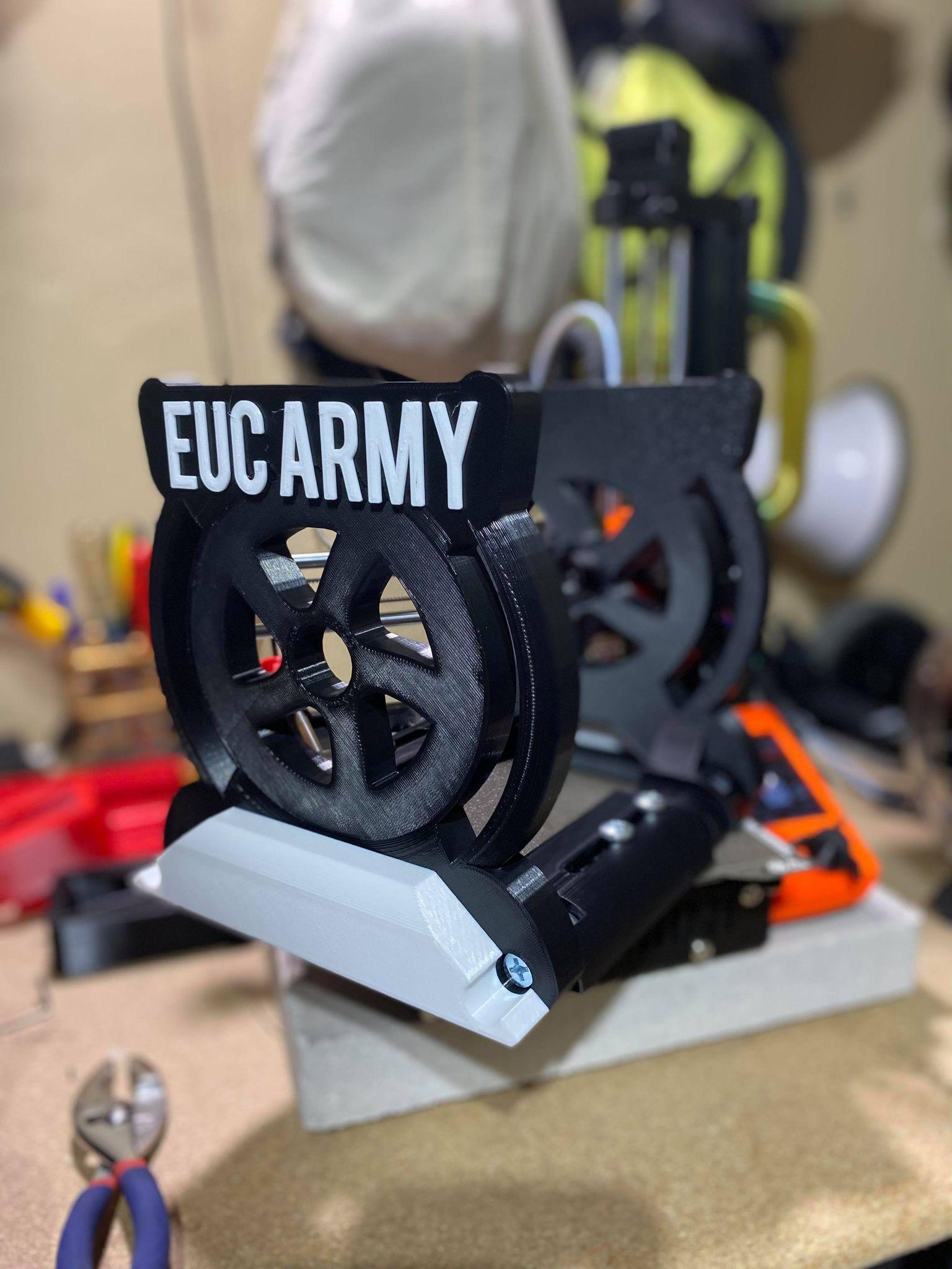 EUC Stand 3.9 XS Premium Adjustable